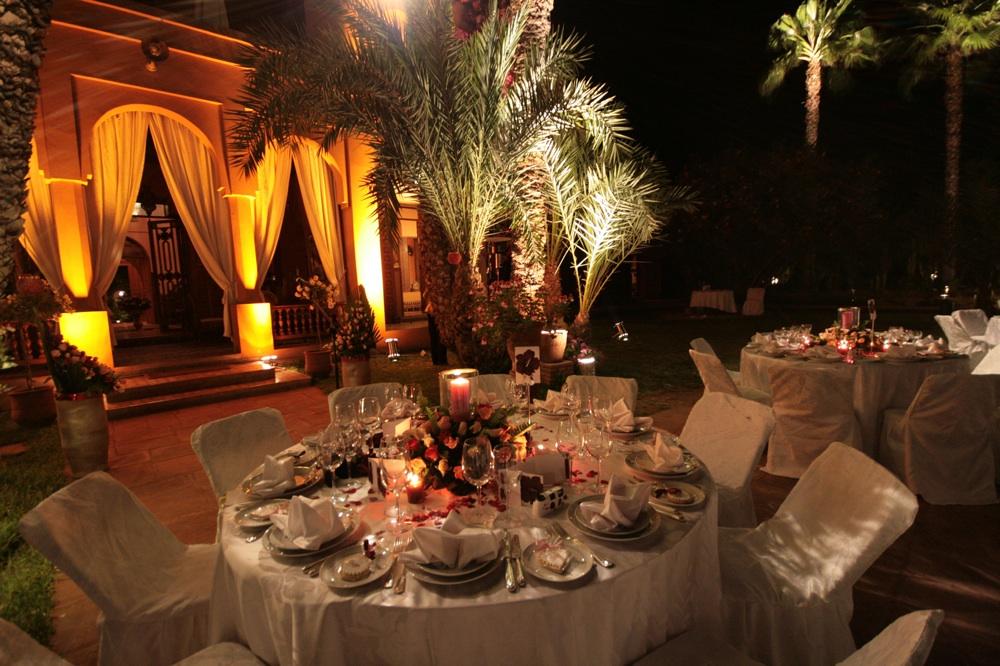 reception-mariage-marrakech-palmeraie