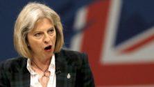 5 choses à savoir sur Theresa May, la nouvelle première ministre britannique