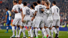 Real Madrid : Carvajal, Varane et Lucas Vazquez changent de numéros