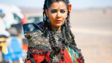 10 choses à savoir sur Aouatefe, la vedette du clip de Saad Lamjarred