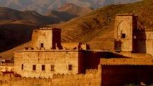 Mon beau Maroc : Taliouine, la capitale de l'or rouge