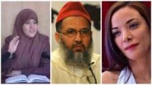 Loubna Abidar prend position en faveur de Fatima Najjar