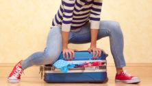 10 choses que tu fais avant de partir en vacances à l'étranger