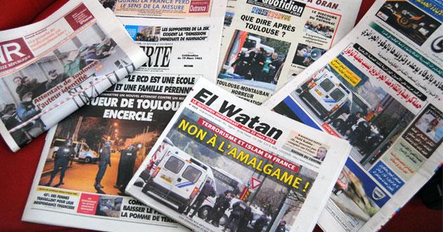 presse-algerienne