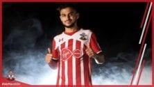 Football : Sofiane Boufal signe à Southampton FC