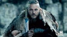 7 bonnes raisons de suivre la série 'Vikings'