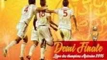 Le Wydad s'offre une place en demi-finale de la Champions league
