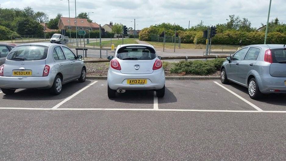 parking-spot