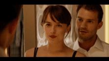 50 nuances plus sombres : Voici la bande-annonce