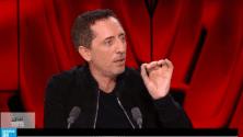 Vidéo : Gad El Maleh donne sa 1ère interview en Darija
