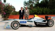 Marrakech : Leonardo Dicaprio participera au championnat du monde de Formula E