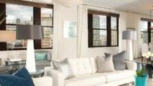 Photos : L'incroyable appartement new-yorkais qui a coûté 7 millions de dollars à Gad El Maleh