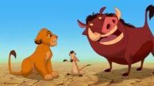 Disney annonce le retour du Roi Lion sous une forme 'ultra-réaliste'