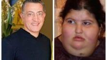 [Update] Magie du net : Une prise en charge totale par Dr. Guessous pour la petite Aya qui souffre d'obésité