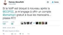 Hamza Aboulfeth, ce Marocain qui veut offrir la VoIP à ses concitoyens