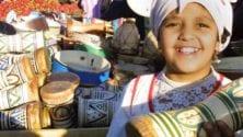 J'imagine mon Maroc : Achoura sans jouets et explosifs