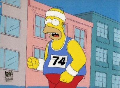 gym-simpsons