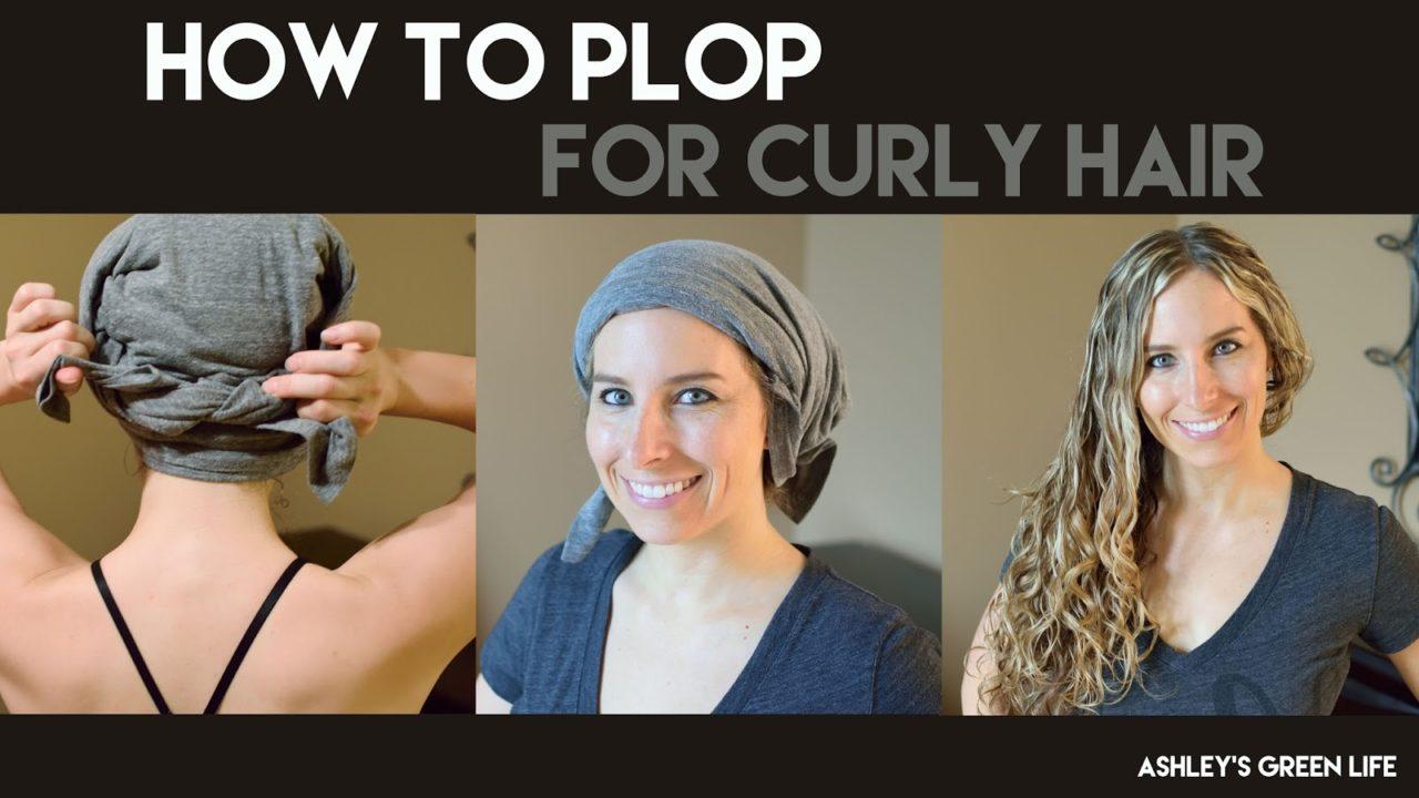 hair-plop