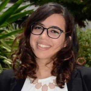 Sarah Benfdil