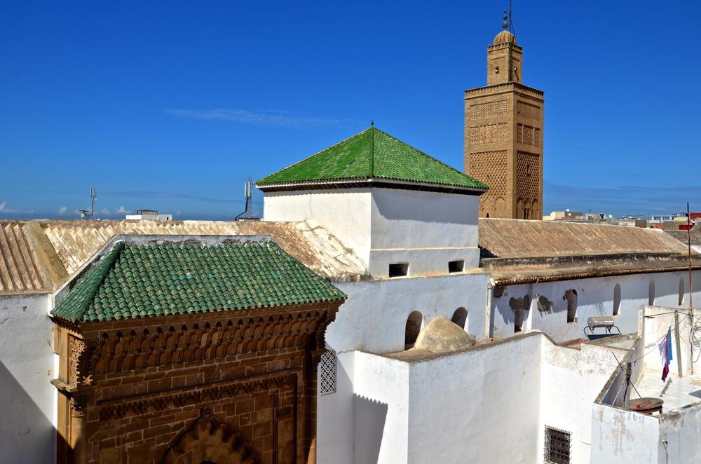 mosquee-medina-sale