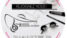 10 bonnes raisons d'assister au Fashion Blogging Summit