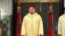 Le Roi Mohammed VI adresse des messages de condoléances et de compassion aux familles des victimes de l'accident de Tanger