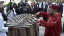 Tanzania : Sa majesté le Roi Mohammed VI a le rythme dans la peau