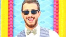 Découvrez le nouveau look de Saad Lamjarrad