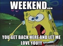 spongebob-week-end