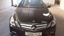 Maroc : Des voitures de luxe pour les membres de la Chambre des Conseillers