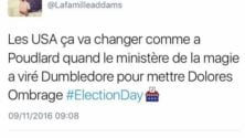 Les tweets les plus controversés suite à l'élection de Donald Trump