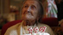 A 117 ans, la plus vieille femme du monde nous confie son secret : Le célibat