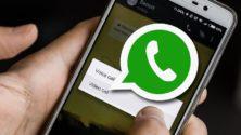 WhatsApp lance officiellement la fonctionnalité des appels vidéo