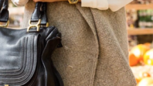 Les 8 tenues indispensables dans ta garde-robe pour cet automne