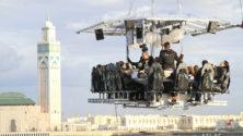 «Dinner in the Sky» ouvre pour la première fois au Maroc