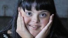Noelia, première institutrice au monde atteinte de la Trisomie21