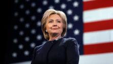 Oui, il est encore possible pour qu'Hilary Clinton devienne présidente des Etats-Unis