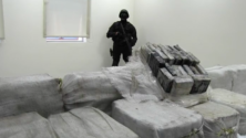 Maroc : La saisie de l'équivalent de 2 milliards de dhs de cocaïne