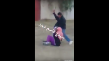 Maroc : Il tente d'égorger sa femme en public