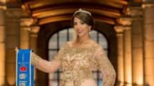 Cette Marocaine représentera son pays à Miss Heritage Global 2016