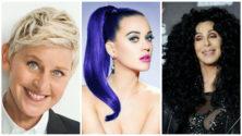 8 célébrités qui ne voulaient pas de Trump comme président