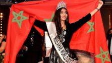 Découvrez en images la nouvelle Miss Maroc 2016