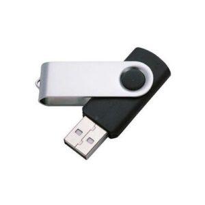 Ta clé USB