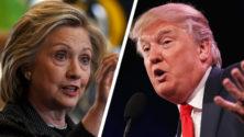 Plus de 4 millions de citoyens américains signent une pétition pour que Clinton soit présidente