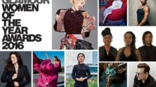 Les femmes les plus glamour et inspirantes de l'année 2016, ce sont elles