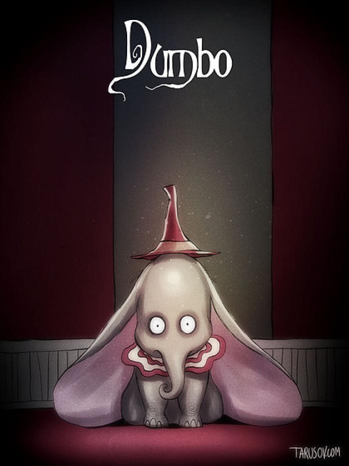 dumbo-1947