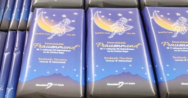 frauenmond