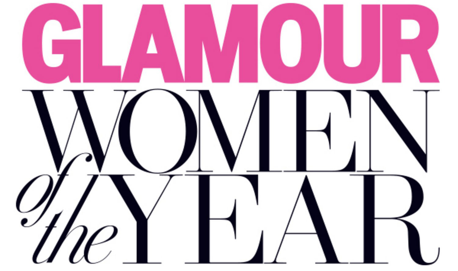 glamour-women-of-the-year-logo