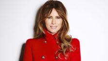 10 choses à savoir sur Melania Trump, la nouvelle 'First Lady' américaine