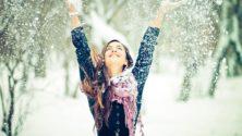 17 choses que seuls les gens qui aiment l'hiver comprendront